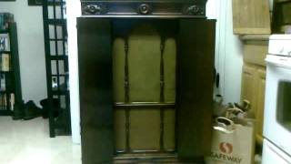 Victor Credenza plays Song of India - Tommy Dorsey