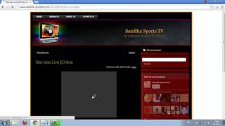 Trics to watch Live Tv Serial of Star Plus or Other Television Channel(Step by step Tutorial)