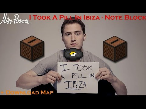 mike posner i took a pill in ibiza download