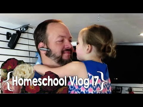 Sad Days, Happy Days ║ Hang Out with This Homeschool Mom of 8 │ School Week 17