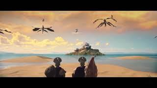 Asura Fantasy Movie Trailer 2018