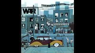 war the world is a ghetto full length album version youtube