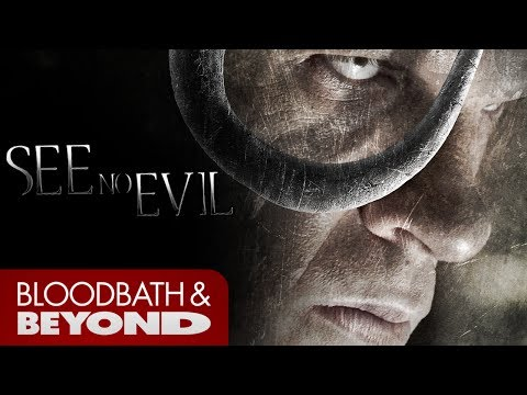 See No Evil (2006) - Movie Review