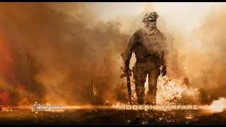 Эпическая музыка из Call of Duty: Modern Warfare 2 (CoD:MW2)