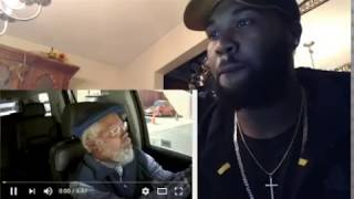 Trey Songz and Donald Mac   Kevin Hart  Lyft Legend   LOL Network 01- REACTION