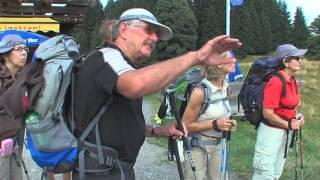 3 Tages-Tour Allgäuer Alpen - 1.Tag