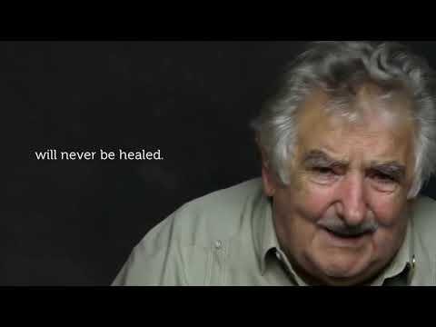 Pepe Mujica, volver a empezar una y mil veces
