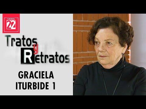 Graciela Iturbide 1