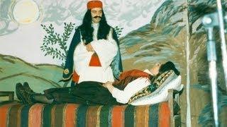 """Θεατρικό: """"Καραϊσκάκης"""" - Νέα Μάδυτος  1999 """