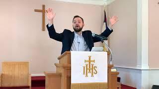 WHPC Worship Service Video - 08.30.20