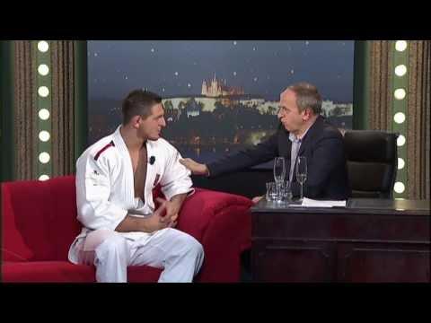 Co jste neviděli v Show Jana Krause 22. 11. 2013