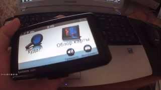 видео Как установить, загрузить, обновить, закачать карты в навигаторе, установка карт на GPS-навигатор