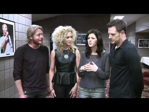 Academy of Country Music Awards - Little Big Town
