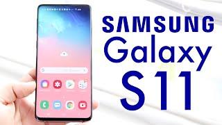 Samsung Galaxy S11: BIG CHANGES!!!