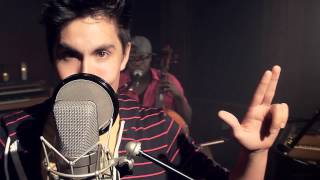 Repeat youtube video One More Night (Maroon 5) - Sam Tsui LIVE Cover