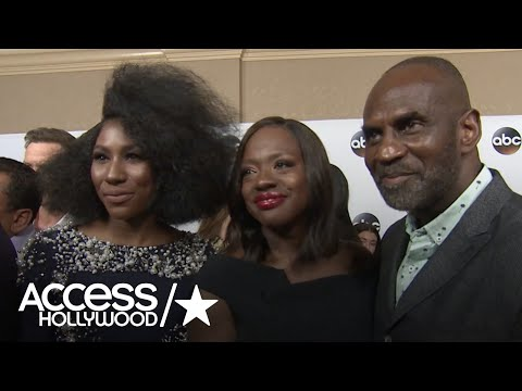 Viola Davis & Julius Tennon Gush Over 'American Koko' Leading Lady Diarra Kilpatrick