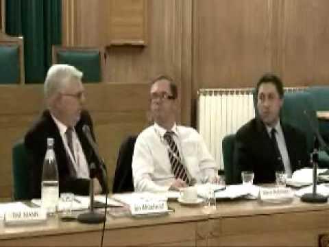 Scrutiny Committee 9 Feb 09 Part 1
