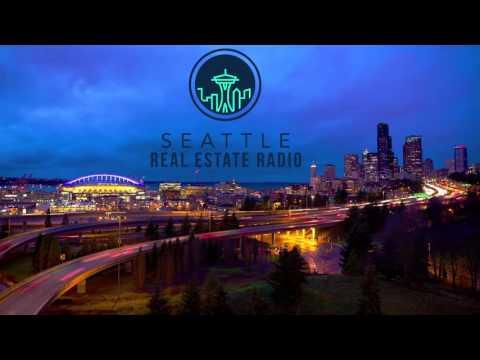 Seattle Real Estate Radio - Maid Pro: Laurie Mendoza & Maxine Kenefsy interview
