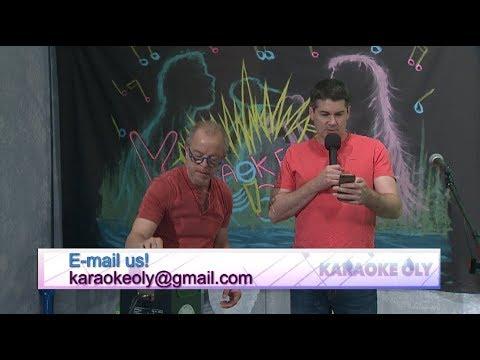 Karaoke Oly - September 15, 2017