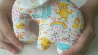 How To Make A Toy Fabric Elephant - DIY Crafts Tutorial - Guidecentral