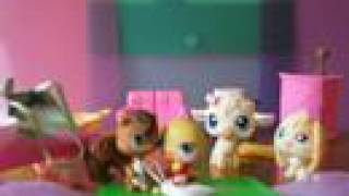 An LPS Birthday Party