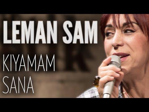 Leman Sam - Kıyamam Sana (JoyTurk Akustik)