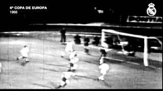 Sexta Copa de Europa / Sixth European Cup 1965-66