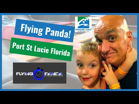 flying-panda-port-st-lucie-florida