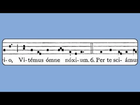 Veni Creator Spiritus (Pentecost, Hymn)