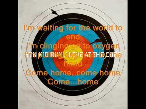 Клип Run Kid Run - Captives Come Home
