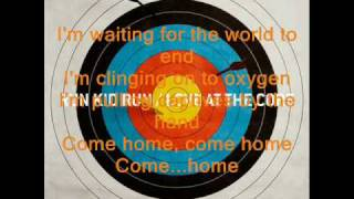 run Kid run - Captives Come Home (Lyrics)