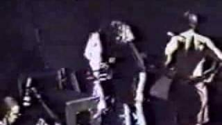 Nirvana-Live in texas (10-19-1991) Love Buzz
