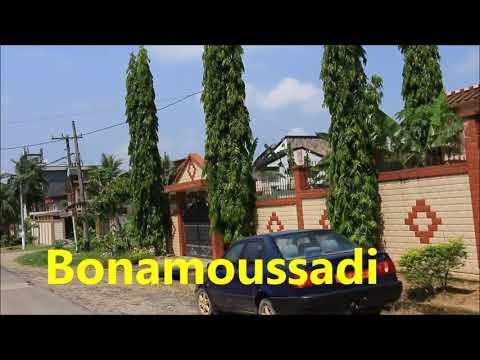 Vlog Douala Cameroun Vol.  6