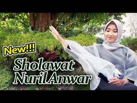 SHOLAWAT NURIL ANWAR - Yuli HaQi | HaQi Official