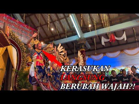 "Tari Kebesaran SMPN 3 Denpasar ""Tri Lingga"""
