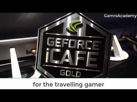 Gaming Hotel Taiwan