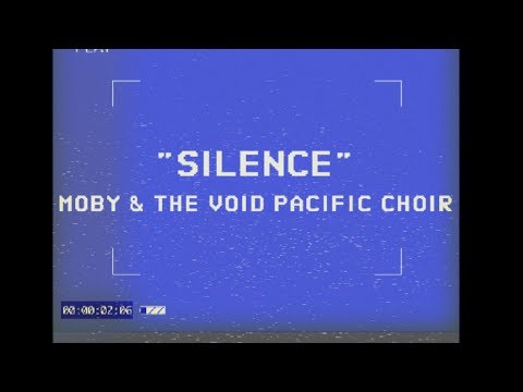 Moby & The Void Pacific Choir - Silence (Performance Video)