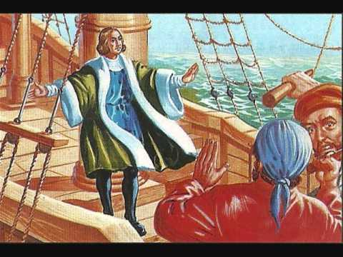 Christopher Columbus (the discovery of a new world) america.wmv