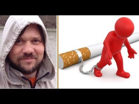 Как избавиться от табака