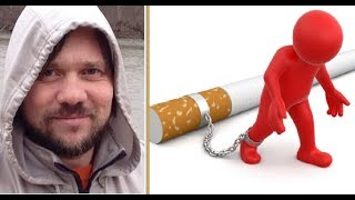 Как моментально бросить курить навсегда. 20 лет без сигарет!