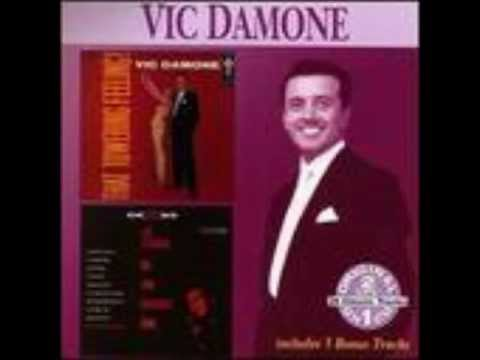 Vic Damone - Crazy