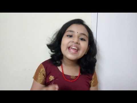 """Himasyla saikatha bhoomiyil"" by Sreelaya Sathyan"