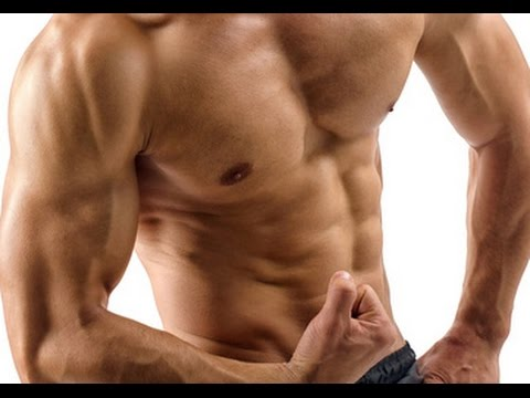 how-to-get-big-arms-and-chest---how-to-increase-muscle-size