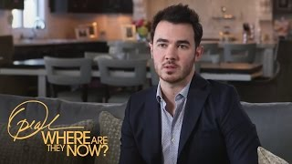Kevin Jonas on How Breaking Up Made the Jonas Brothers Stronger | Where Are They Now | OWN