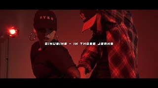 Ginuwine - In Those Jeans - Dance Choreography by Jojo Gomez