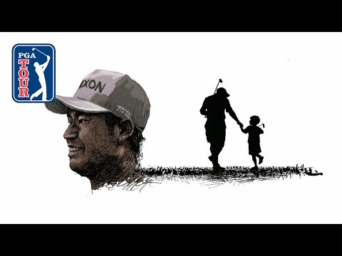 Hideki Matsuyama's journey to the PGA TOUR - YouTube