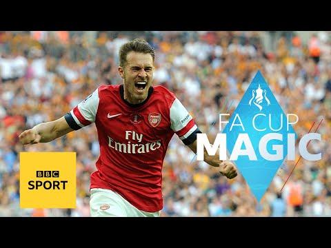 Five AMAZING FA Cup Comebacks   FA Cup Magic