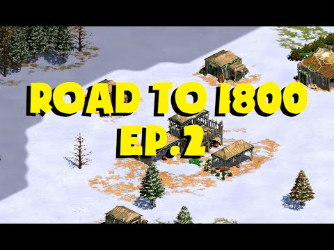 Road to 1800 - Ep.2
