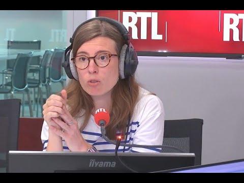 """Explosion à Lyon : """"J'arrivais plus à respirer"""" dit une passante sur RTL"""