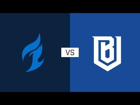 Full Match | Dallas Fuel vs. Boston Uprising | Stage 1 Week 3 Day 4